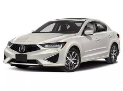2020 Acura ILX for sale at Lease 4 Less Auto Group in Brooklyn NY