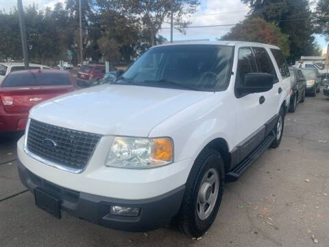 2006 Ford Expedition for sale at River City Auto Sales Inc in West Sacramento CA
