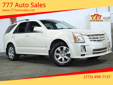 2007 Cadillac SRX for sale at 777 Auto Sales in Bedford Park IL