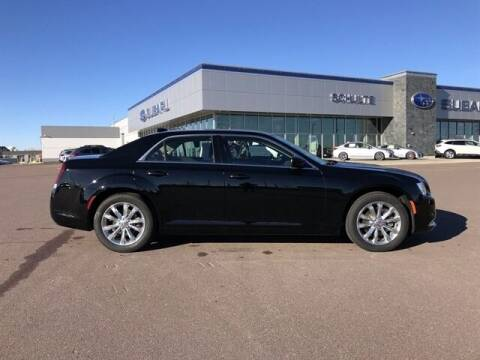 2018 Chrysler 300 for sale at Schulte Subaru in Sioux Falls SD