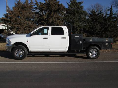 2016 RAM Ram Pickup 2500 for sale at Joe's Motor Company in Hazard NE
