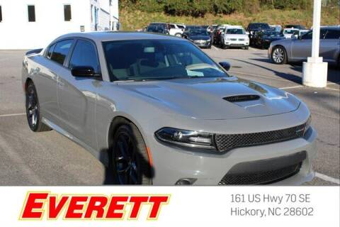 2019 Dodge Charger for sale at Everett Chevrolet Buick GMC in Hickory NC