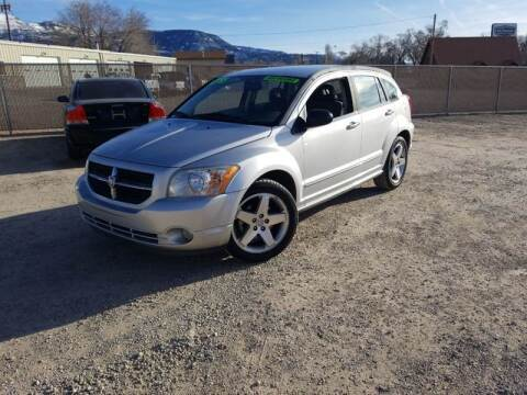 2007 Dodge Caliber for sale at Canyon View Auto Sales in Cedar City UT