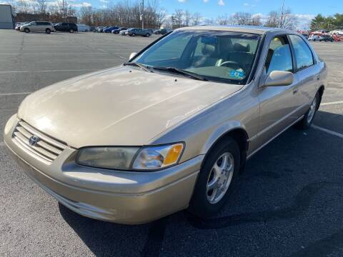 1998 Toyota Camry for sale at MFT Auction in Lodi NJ