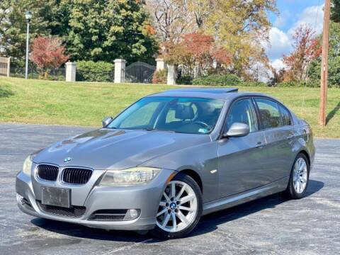 2009 BMW 3 Series for sale at Sebar Inc. in Greensboro NC