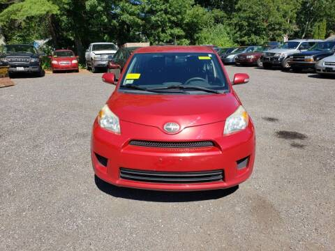 2009 Scion xD for sale at 1st Priority Autos in Middleborough MA