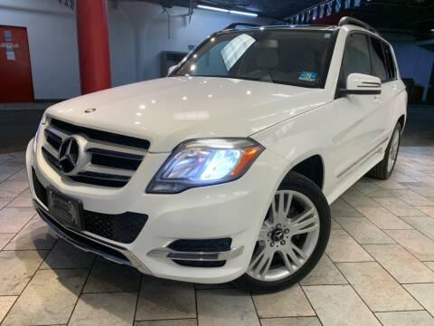 2015 Mercedes-Benz GLK for sale at EUROPEAN AUTO EXPO in Lodi NJ