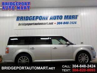 2019 Ford Flex for sale at Bridgeport Auto Mart in Bridgeport WV