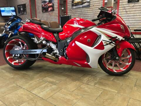 2014 Suzuki GSXR100 for sale at Mega Autosports in Chesapeake VA