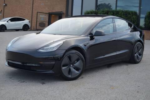 2018 Tesla Model 3 for sale at Next Ride Motors in Nashville TN