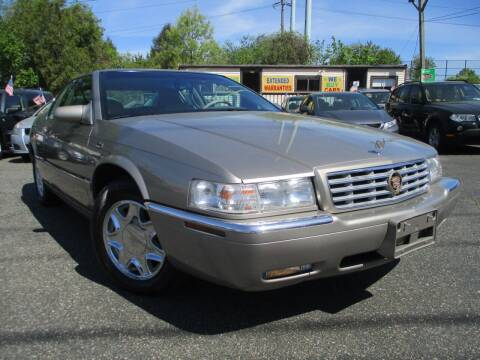 2000 Cadillac Eldorado for sale at Unlimited Auto Sales Inc. in Mount Sinai NY