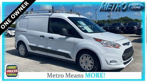2016 Ford Transit Connect Cargo for sale at Your First Vehicle in Miami FL