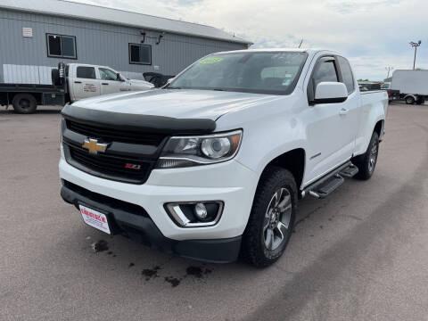 2015 Chevrolet Colorado for sale at De Anda Auto Sales in South Sioux City NE