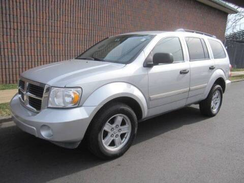 2009 Dodge Durango for sale at G1 AUTO SALES II in Elizabeth NJ