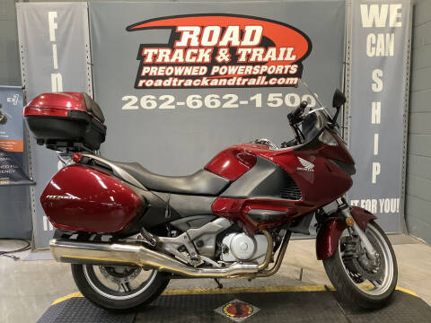 2010 Honda NT700V for sale at Road Track and Trail in Big Bend WI