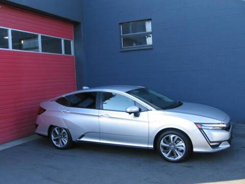 2018 Honda Clarity Plug-In Hybrid for sale at Paramount Motors NW in Seattle WA
