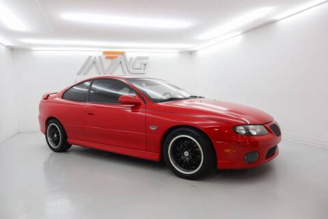 2004 Pontiac GTO for sale at Alta Auto Group LLC in Concord NC