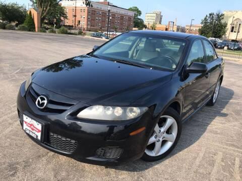 2008 Mazda MAZDA6 for sale at Your Car Source in Kenosha WI