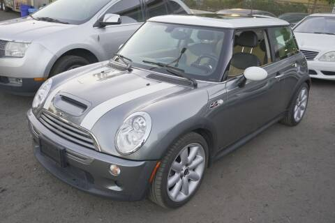 2005 MINI Cooper for sale at Sports Plus Motor Group LLC in Sunnyvale CA