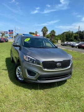2017 Kia Sorento for sale at Unique Motor Sport Sales in Kissimmee FL