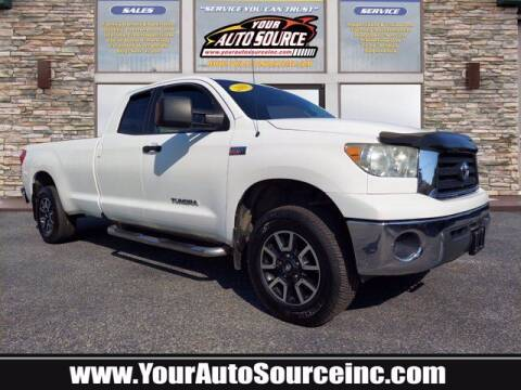2008 Toyota Tundra for sale at Your Auto Source in York PA