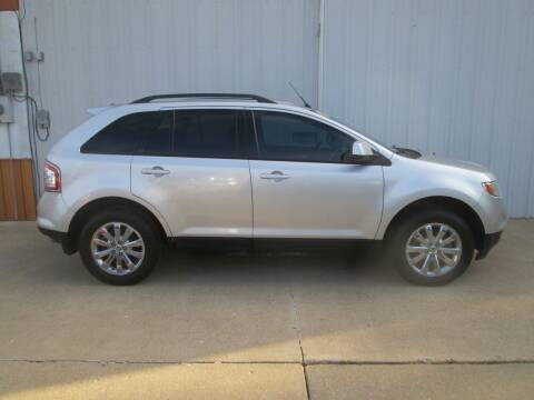 2010 Ford Edge for sale at Parkway Motors in Osage Beach MO