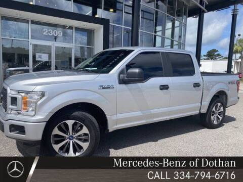 2019 Ford F-150 for sale at Mike Schmitz Automotive Group in Dothan AL
