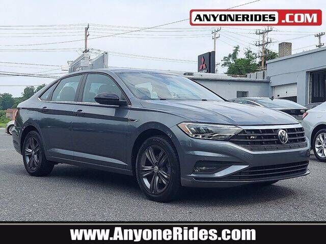 2019 Volkswagen Jetta for sale at ANYONERIDES.COM in Kingsville MD