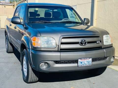 2004 Toyota Tundra for sale at Auto Zoom 916 in Rancho Cordova CA