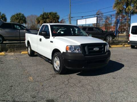 2007 Ford F-150 for sale at Car City Autoplex in Metairie LA