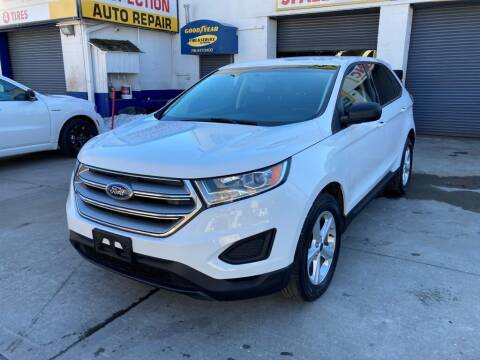 2015 Ford Edge for sale at US Auto Network in Staten Island NY
