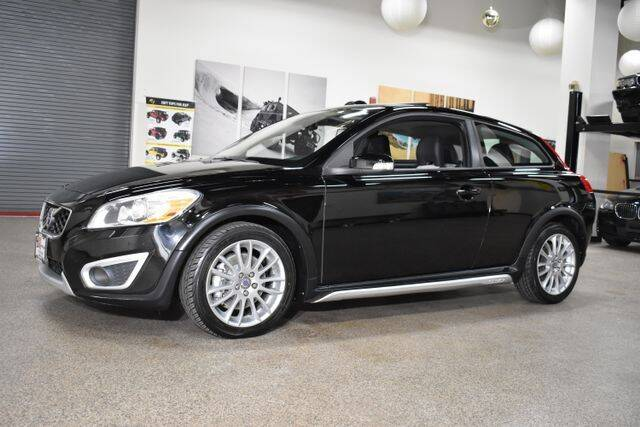2011 Volvo C30 for sale at DONE DEAL MOTORS in Canton MA
