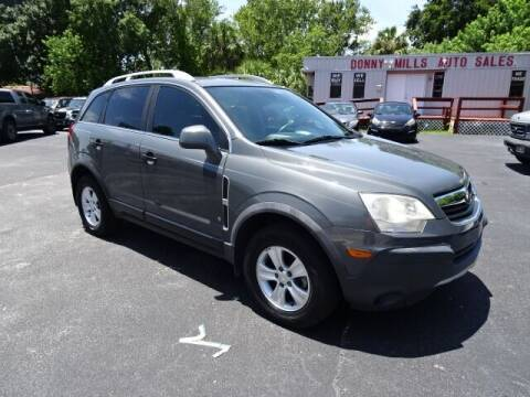 2009 Saturn Vue for sale at DONNY MILLS AUTO SALES in Largo FL