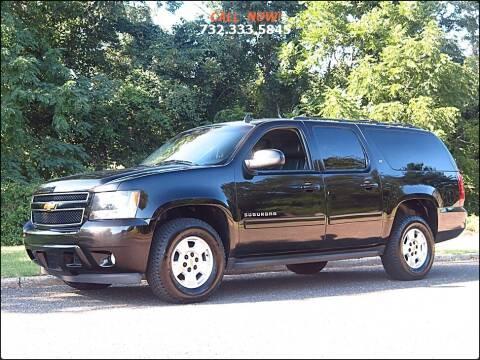 2014 Chevrolet Suburban for sale at M2 Auto Group Llc. EAST BRUNSWICK in East Brunswick NJ