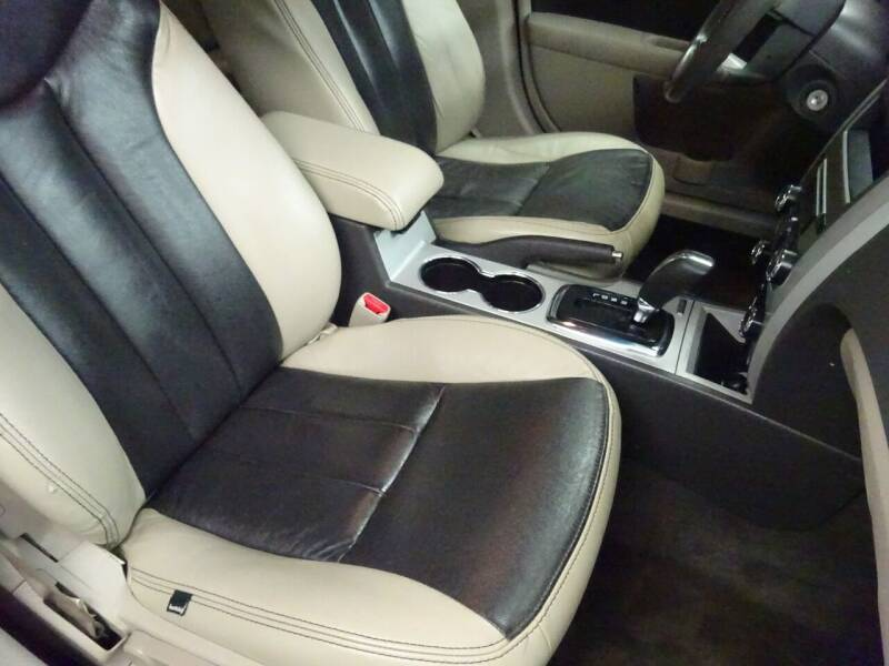 2010 Mercury Milan I-4 4dr Sedan - West Allis WI
