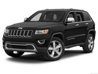 2016 Jeep Grand Cherokee for sale at Bald Hill Kia in Warwick RI