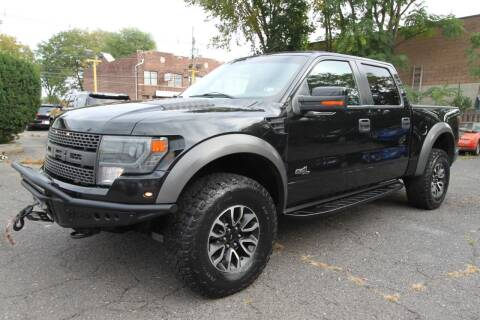 2013 Ford F-150 for sale at AA Discount Auto Sales in Bergenfield NJ