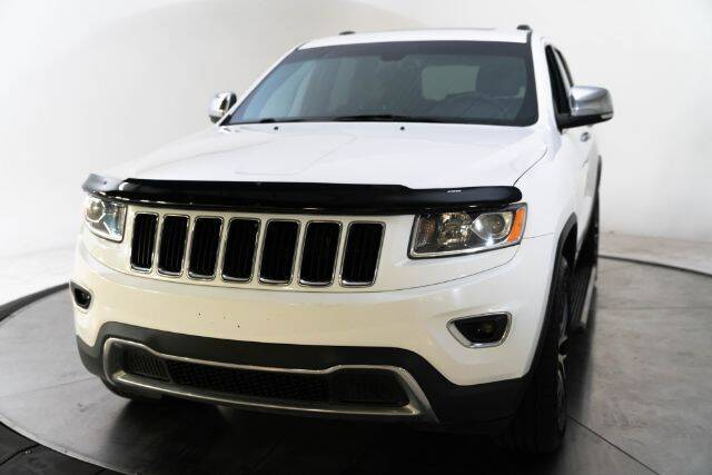 2015 Jeep Grand Cherokee for sale at AUTOMAXX MAIN in Orem UT