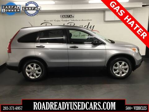 2007 Honda CR-V for sale at Road Ready Used Cars in Ansonia CT