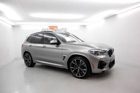 2020 BMW X3 M for sale at Alta Auto Group LLC in Concord NC