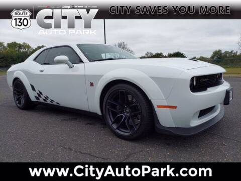 2019 Dodge Challenger for sale at City Auto Park in Burlington NJ
