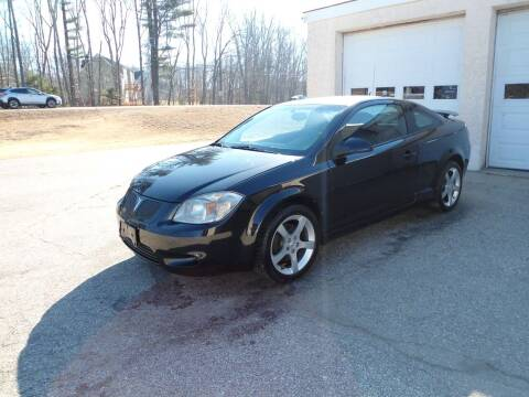 2008 Pontiac G5 for sale at Route 111 Auto Sales in Hampstead NH