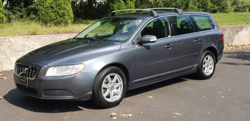 2008 Volvo V70 for sale at PA Direct Auto Sales in Levittown PA