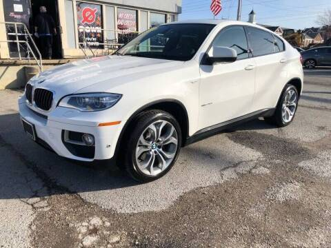 2014 BMW X6 for sale at Bagwell Motors in Lowell AR