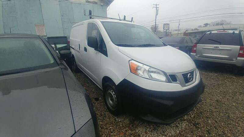 2016 Nissan NV200 for sale at Car Kings in Cincinnati OH