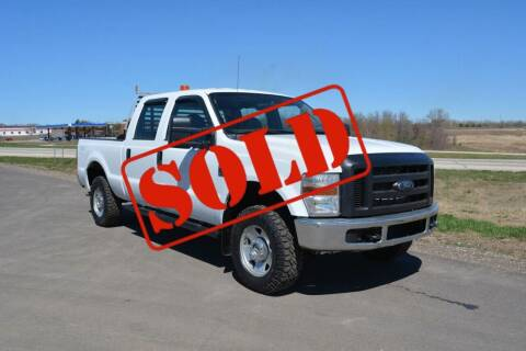 2009 Ford F-250 for sale at Signature Truck Center - Service-Utility Truck in Crystal Lake IL