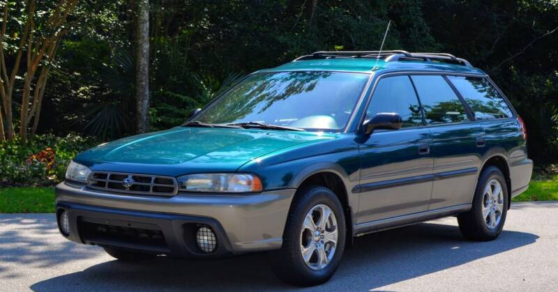 1996 Subaru Legacy for sale in Wilmington, NC