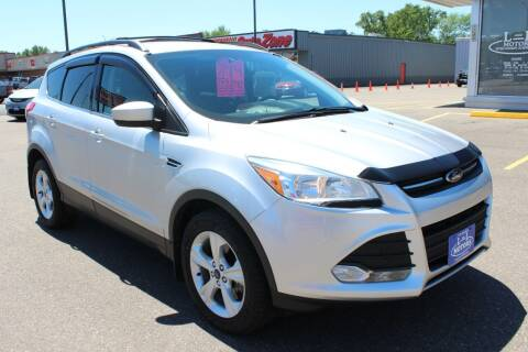 2014 Ford Escape for sale at L & L MOTORS LLC - REGULAR INVENTORY in Wisconsin Rapids WI