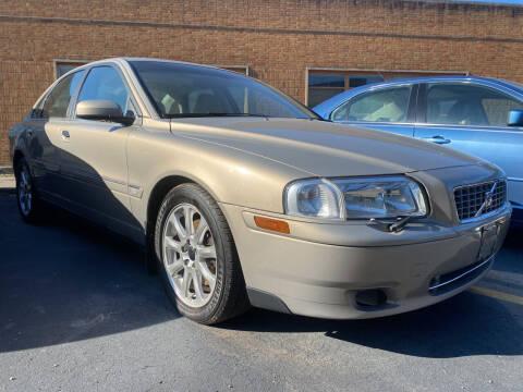 2004 Volvo S80 for sale at Abrams Automotive Inc in Cincinnati OH