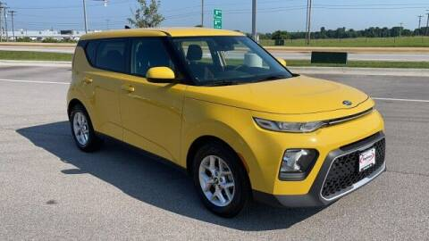 2020 Kia Soul for sale at Napleton Autowerks in Springfield MO